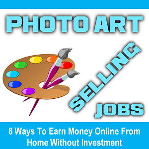 What is the best way to earn money from home in india
