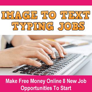 Typing Online Jobs Free Registration